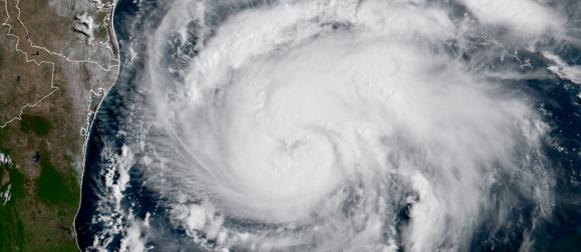 Povratak Harveya: Snažan uragan prijeti Teksasu