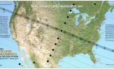 SAD: Totalna pomrčina sunca