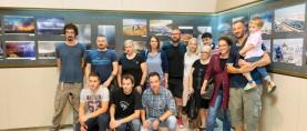 """Otvorena Crometeo izložba u Fotoklubu Split: """"Mnoge od ovih fotografija izazivaju strahopoštovanje"""""""