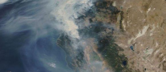 Ekstremna vrućina u Kaliforniji: Temperaturni rekordi i požari