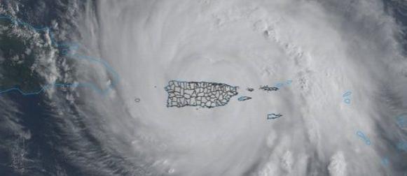 """Portoriko nakon udara uragana Maria: """"Potpuna devastacija"""""""