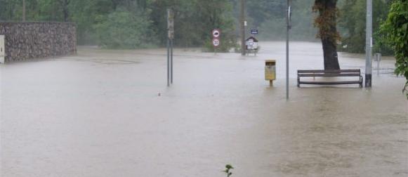 Nevrijeme u Splitu, poplave u Ogulinu, novi oborinski rekordi