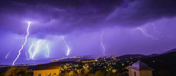 Potop u Rijeci: 127 mm kiše u 12 sati