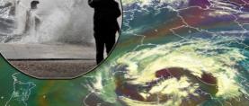 Genovska ciklona i njen utjecaj na vrijeme na Jadranu