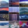 Meteorološki pregled 2017. godine