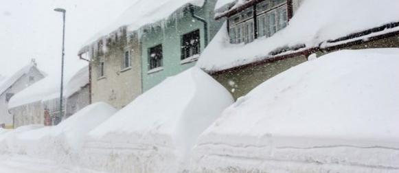 Goranska snježna zima