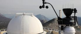Svjetski meteorološki dan: Na Zvjezdanom selu Mosor puštanje u rad meteo postaje, panoramske kamere i besplatno predavanje!