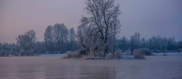 Zimski početak klimatološkog proljeća: Temperature do -23°C, snijeg na Jadranu, pa zatopljenje