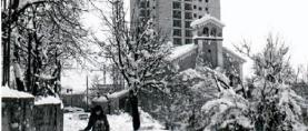 Vremeplov: Zima (i) u ožujku