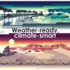Poruka glavnog tajnika WMO-a povodom  Svjetskog dana voda (22. 3.) i Svjetskog meteorološkog dana (23. 3.)
