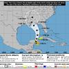 """Alberto """"otvorio"""" sezonu tropskih oluja i uragana  na Atlantiku"""