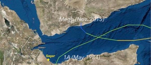Somaliju pogodio  najjači  tropski  ciklon u znanoj povijesti