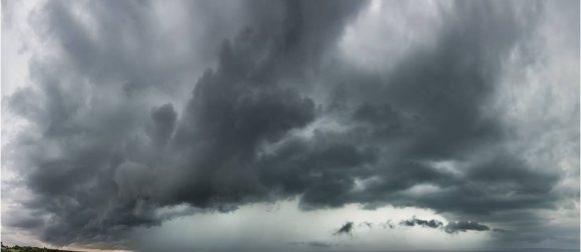 Ciklona Kristina: Prolom oblaka u Varaždinskim toplicama