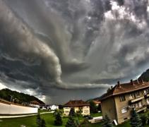 Dan olujnih nevremena