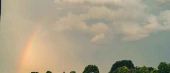 Vrućine i oluje na početku klimatološkog ljeta