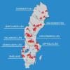 Skandinavija: Ekstremne vrućine i požari