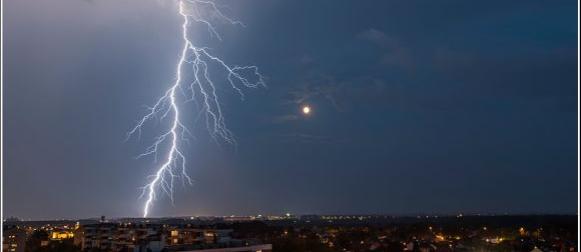 Predfrontalne   oluje