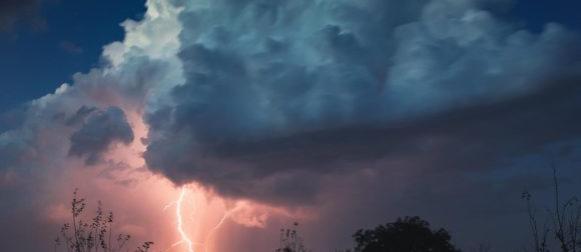 Kišni početak  klimatološke jeseni
