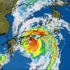 Japan pogodio najjači tajfun u zadnjih 25 godina