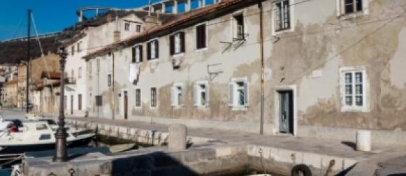 Mareografska postaja u Bakru: Rekordna razina mora od 1929. godine