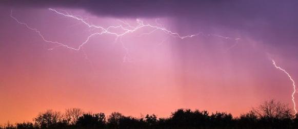 Obilna kiša u Istri: U Pazinu palo 70 mm
