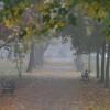 Početak studenog bez studeni