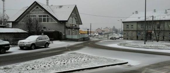 Zimska ciklona