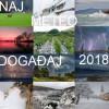 Polarni udar na kraju veljače i početku ožujka: rekordne visine snijega u Gorskom kotaru– Najveći meteorološki događaj u Hrvatskoj u 2018. godini