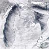 SAD: Rekordna hladnoća
