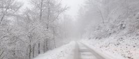 Brza zimska fronta