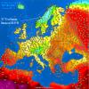 Ekstremna toplina na sjeverozapadu Rusije: 31°C nadomak Arktika;  Vrlo vruće u Portugalu