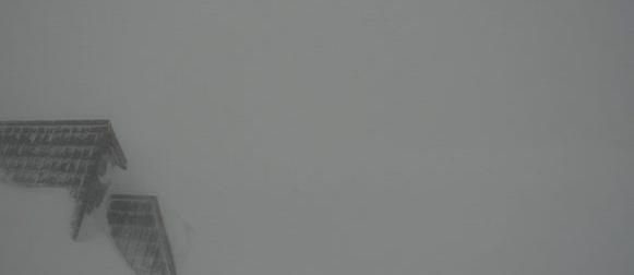 Svibanjski snježni rekordi na Triglavu