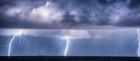 U Zadru u subotu palo  više kiše od mjesečnog prosjeka