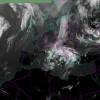 Ciklona Rea : Dan 2 – Olujni vjetar na kopnu i moru, ekstremna kiša
