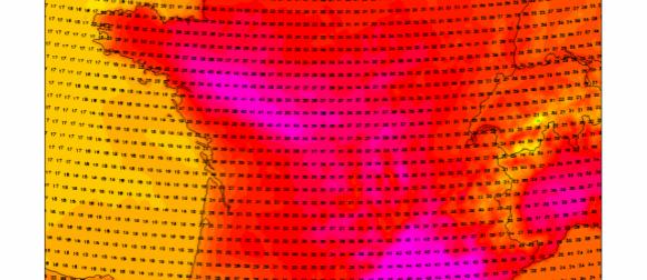 U Francuskoj izmjerena rekordno visoka lipanjska temperatura 42.3°C