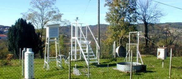 Pazin, Parg, Puntijarka:  Temperaturni rekordi za mjesec lipanj