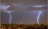 Vrućine i olujna nevremena