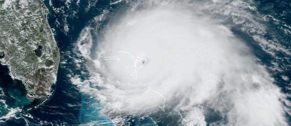 Uragan Dorian pogodio Bahame s vjetrovima od 295 km/h: Izjednačen rekord iz 1935. godine