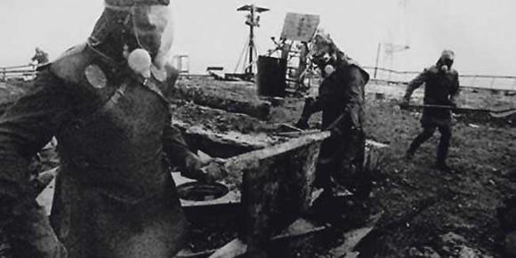 28 godina od nuklearne katastrofe u Černobilu   Crometeo